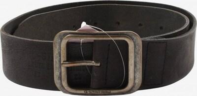 G-Star RAW Ledergürtel in XS-XL in braun, Produktansicht