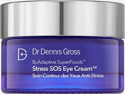 Dr Dennis Gross Augencreme in blau, Produktansicht