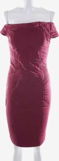 Acne Kleid in S in bordeaux, Produktansicht