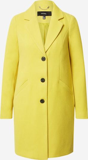 VERO MODA Mantel 'CALACINDY' in gelb, Produktansicht
