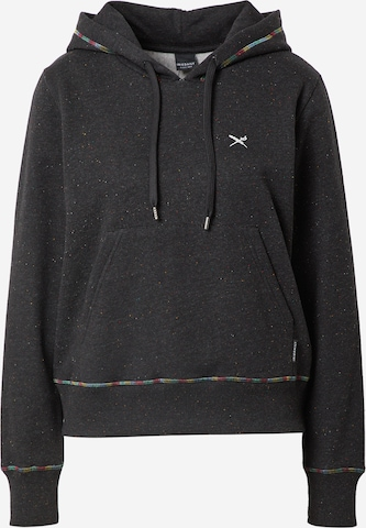 Sweat-shirt Iriedaily en noir