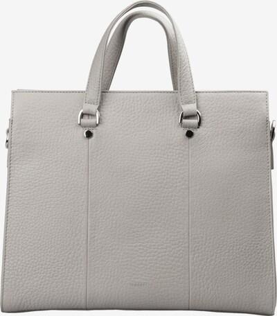 TREATS Handtasche 'Tilde' in hellgrau, Produktansicht