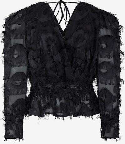Y.A.S Bluse 'Pazy' in schwarz, Produktansicht