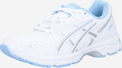 ASICS SportStyle Running shoe 'Escalate' in light blue / silver / white, Item view