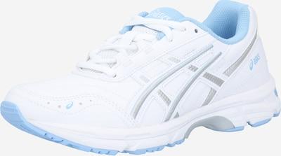 ASICS SportStyle Niske tenisice 'Escalate' u svijetloplava / srebro / bijela, Pregled proizvoda