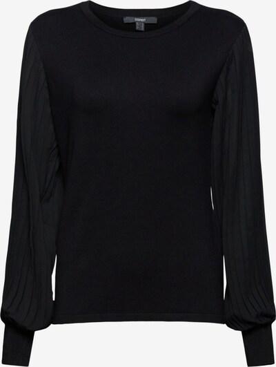 Esprit Collection Pullover in schwarz, Produktansicht