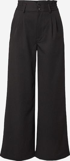 Klostuotos kelnės iš Tally Weijl , spalva - juoda, Prekių apžvalga