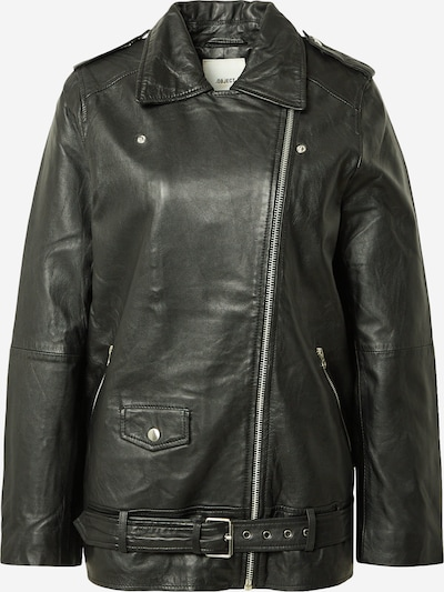 OBJECT Jacke 'Nandita' in schwarz, Produktansicht