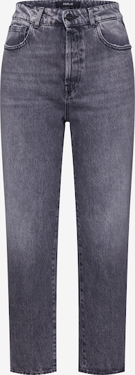 REPLAY Jeans 'TYNA' in de kleur Antraciet, Productweergave