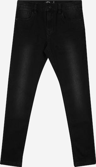LMTD Jeans 'SHAUN' in Black denim, Item view