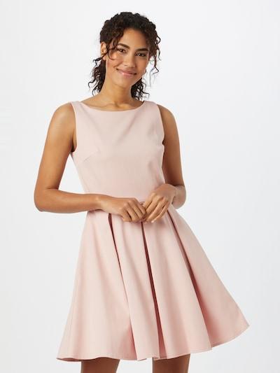 SWING Kleid in rosa, Modelansicht