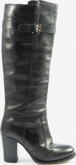 LAVORAZIONE ARTIGIANA Dress Boots in 36 in Black, Item view
