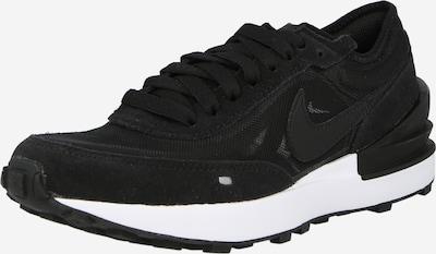 Nike Sportswear Tenisice 'Waffle One' u crna, Pregled proizvoda