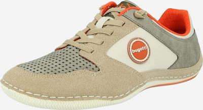 bugatti Sportovní šněrovací boty 'Canario' - béžová / šedá / bílá, Produkt