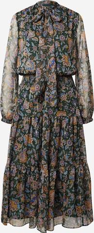Lauren Ralph Lauren Kleid in Grün