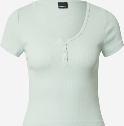Gina Tricot Tričko 'Mimmi' - mätová, Produkt