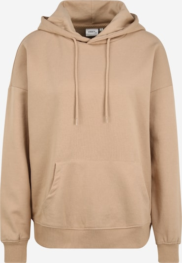 Only (Tall) Sweatshirt in dark beige, Item view