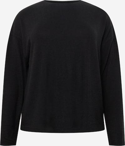Cotton On Curve T-shirt i svart, Produktvy