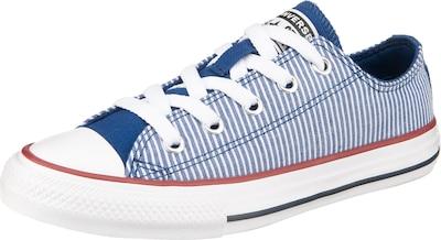 CONVERSE Sneaker 'CHUCK TAYLOR ' in blue denim, Produktansicht