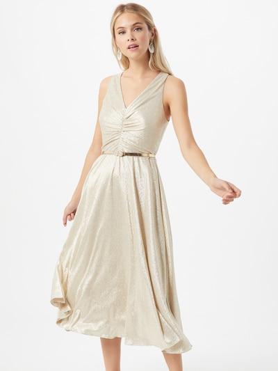 Lauren Ralph Lauren Kleid in beige, Modelansicht