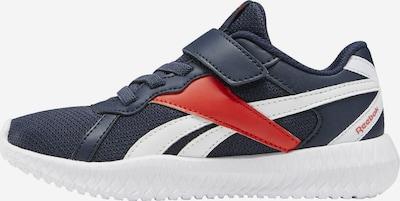 REEBOK Sneakers in de kleur Donkerblauw: Vooraanzicht
