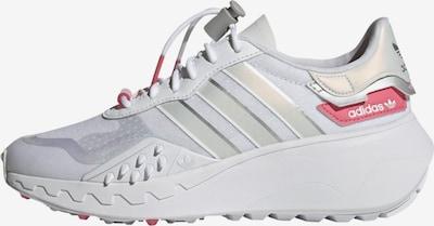 ADIDAS ORIGINALS Sneakers laag 'Choigo' in de kleur Zilver / Wit, Productweergave