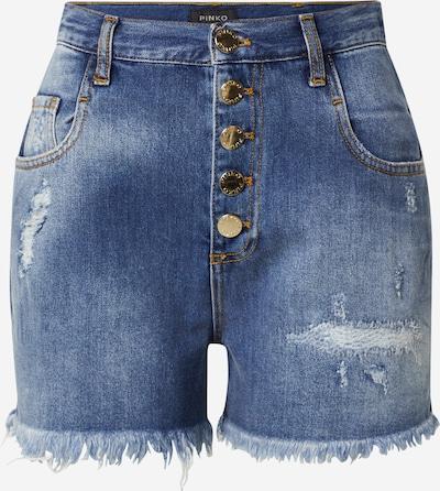 Jeans 'DIDO' PINKO pe denim albastru, Vizualizare produs