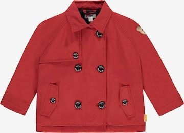 STEIFF Coat in Red