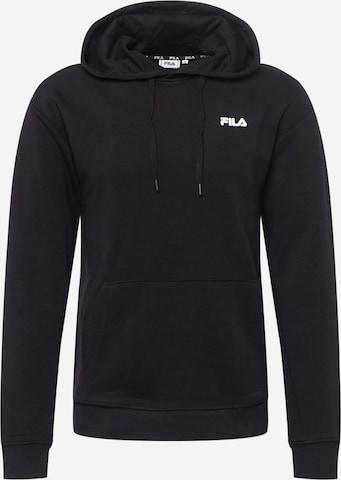 Sweat-shirt 'DACIAN' FILA en noir
