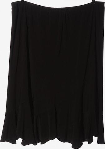 ERFO Skirt in 5XL in Black