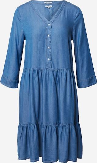 TOM TAILOR Kleid in blau, Produktansicht