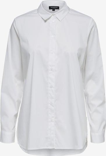 SELECTED FEMME Блуза 'Fori' в бяло, Преглед на продукта