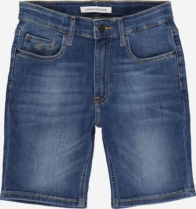 Calvin Klein Jeans Farkut värissä sininen denim, Tuotenäkymä