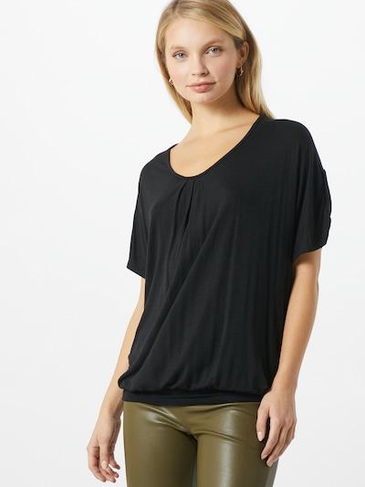 LASCANA Shirt in schwarz, Modelansicht