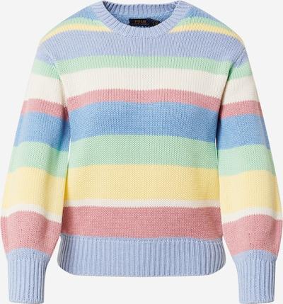 POLO RALPH LAUREN Jersey en mezcla de colores, Vista del producto