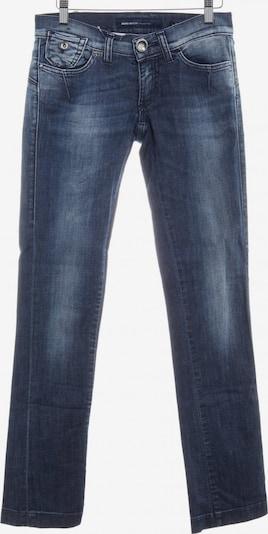 Miss Sixty Straight-Leg Jeans in 24-25/34 in blau / himmelblau / dunkelblau, Produktansicht