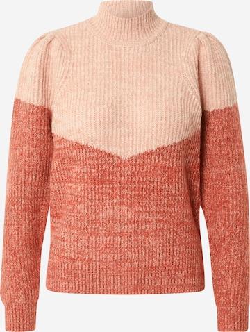 VERO MODA Pullover 'KYLIE' in Pink