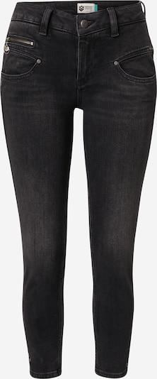 FREEMAN T. PORTER Jeans 'Alexa' in schwarz, Produktansicht