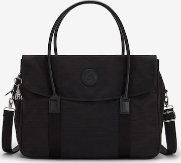 KIPLING Τσάντα λάπτοπ 'Superworker' σε μαύρο