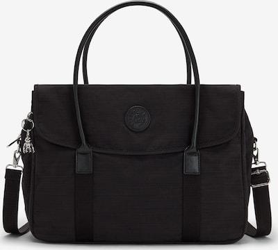 Nešiojamo kompiuterio krepšys 'Superworker' iš KIPLING, spalva – juoda, Prekių apžvalga