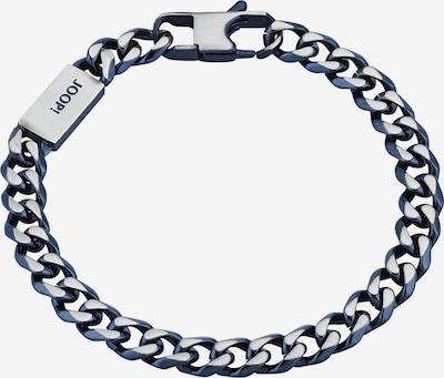 JOOP! Armband in grau, Produktansicht