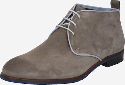 LLOYD Chukka Boots 'SABA' i grå, Produktvisning