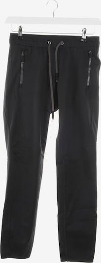 Frauenschuh Jogginghose in M in schwarz, Produktansicht