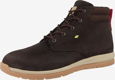 BOXFRESH Sneaker in dunkelbraun, Produktansicht