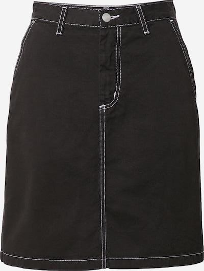 Carhartt WIP Rok ' Amanda W ' in de kleur Zwart, Productweergave