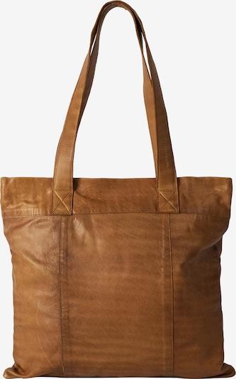 RE:DESIGNED Handtasche 'Look' in braun, Produktansicht