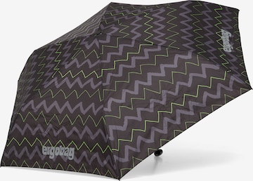 Parapluies ergobag en gris