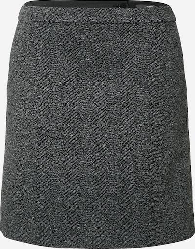 Esprit Collection Svārki 'Bone', krāsa - raibi melns, Preces skats