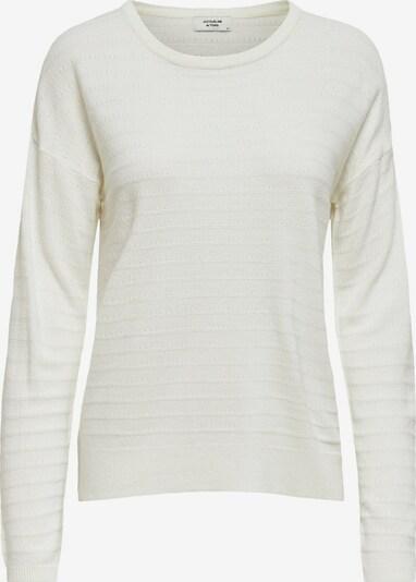 JACQUELINE de YONG Pullover 'Gadot' in weiß, Produktansicht