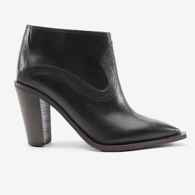 HUGO BOSS Dress Boots in 41 in Black, Item view